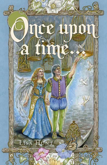 The Fairy Tale Tarot Extras Fairy Tale Book Once Upon A Time