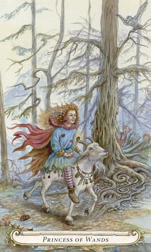 Fairy tale princess lyrics